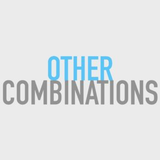 Music for other combinations