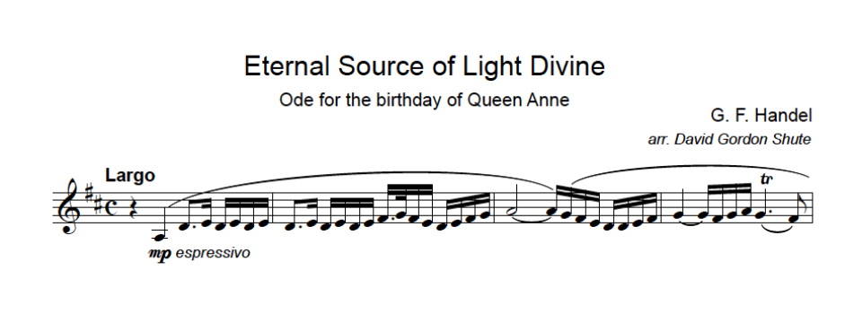 Eternal Source Tune Cropped