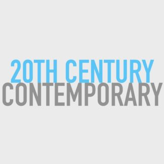 20th Century Contemporary